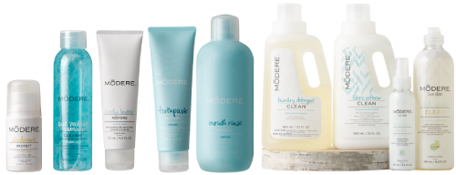 modere products cosm